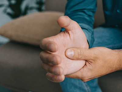 Neuropathy Pain Management - Find Relief Today