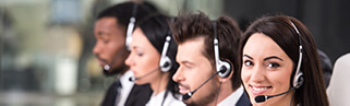 Call Center Staffing and Consulting