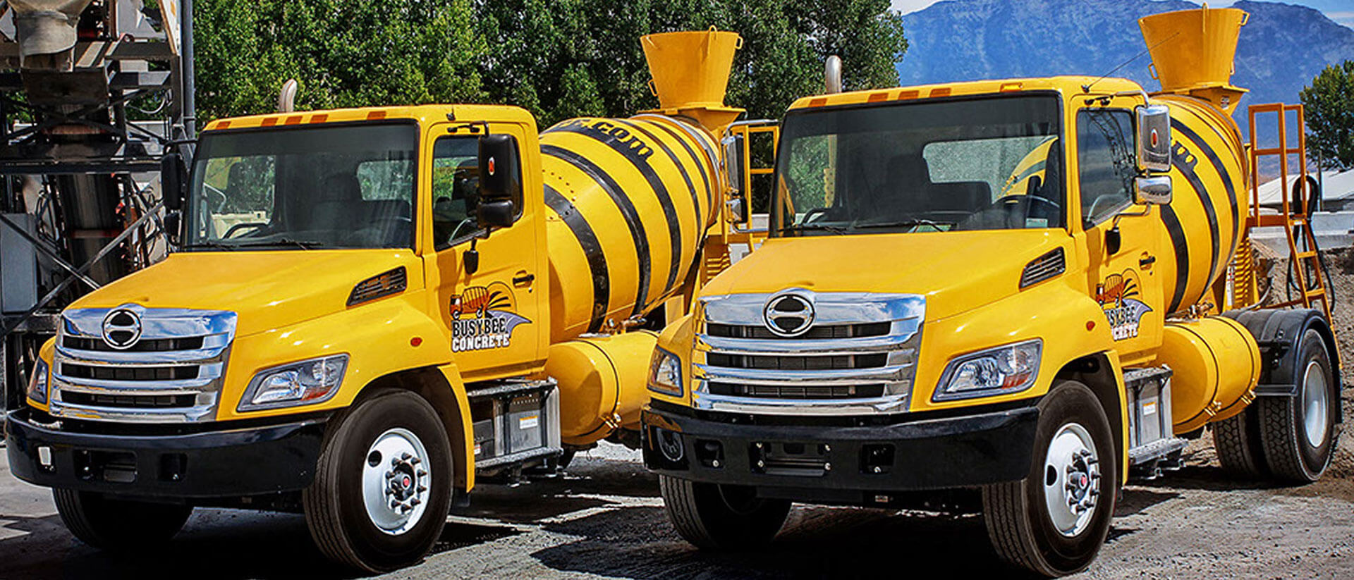 Busy Bee Concrete Delivery Pricing