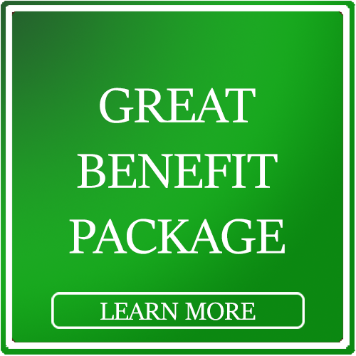 Great Benefits Package
