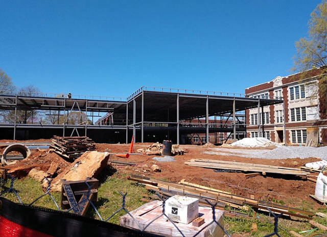 Elementary School Construction Project