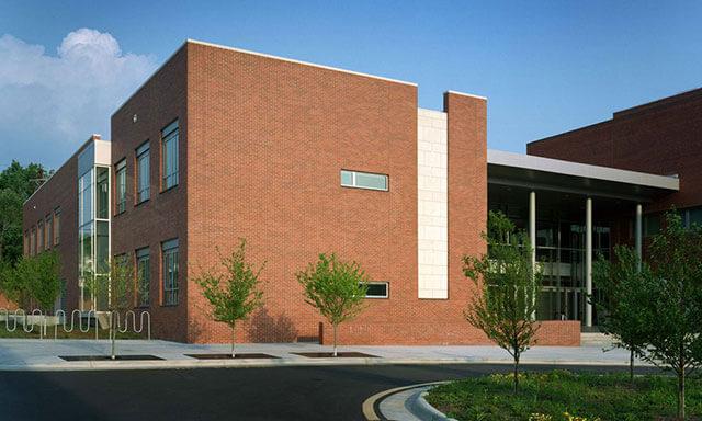 Law School Construction Project
